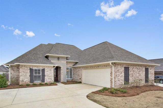 107 Sweetbriar Cir, Canton, MS 39046 (MLS #315908) :: RE/MAX Alliance