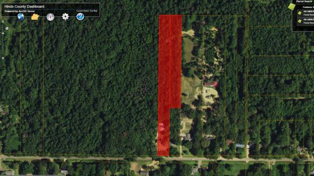 1146 Mc Cluer Rd, Jackson, MS 39212 (MLS #315926) :: RE/MAX Alliance