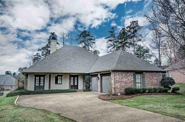 115 Cypress Ridge Dr, Brandon, MS 39047 (MLS #315949) :: RE/MAX Alliance