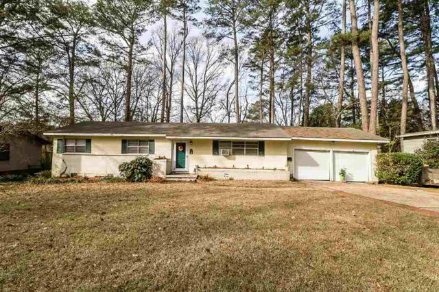 2705 Pinedale St, Jackson, MS 39209 (MLS #315953) :: RE/MAX Alliance