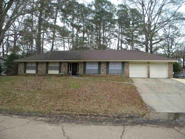 72 Fern Valley Rd, Brandon, MS 39042 (MLS #316018) :: RE/MAX Alliance