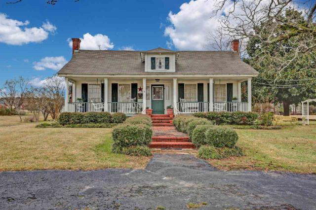 408 Mullican Rd, Florence, MS 39073 (MLS #316030) :: RE/MAX Alliance