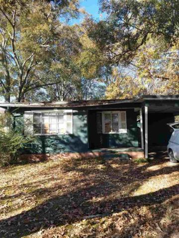 146 W Northside Dr, Jackson, MS 39206 (MLS #316064) :: RE/MAX Alliance
