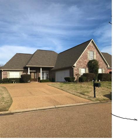 114 Lake Pointe Dr, Pearl, MS 39208 (MLS #316082) :: RE/MAX Alliance