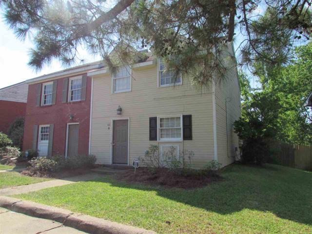 42 Northtown Rd, Jackson, MS 39211 (MLS #316121) :: RE/MAX Alliance