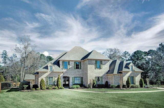 102 Brittany Ct, Madison, MS 39110 (MLS #316126) :: RE/MAX Alliance
