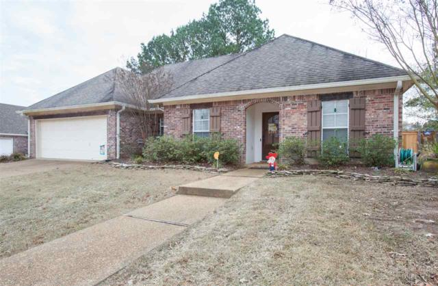122 Seville Way, Madison, MS 39110 (MLS #316138) :: RE/MAX Alliance