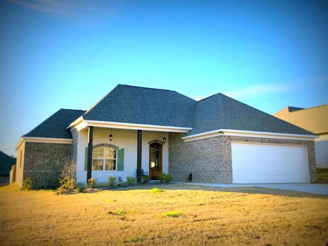 105 Willow Pl, Brandon, MS 39047 (MLS #316160) :: RE/MAX Alliance