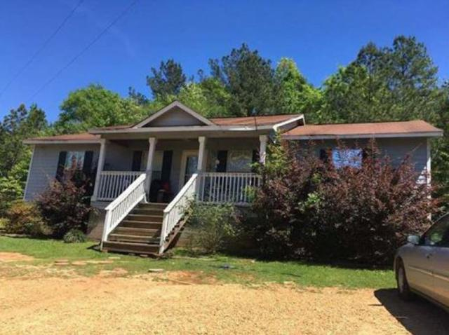 1180 Wilson Rd, Terry, MS 39170 (MLS #316163) :: RE/MAX Alliance