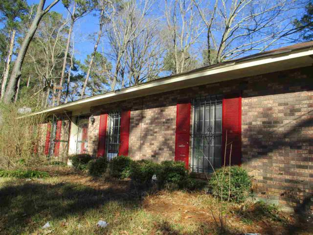 1748 South Haven Cir, Jackson, MS 39204 (MLS #316182) :: RE/MAX Alliance