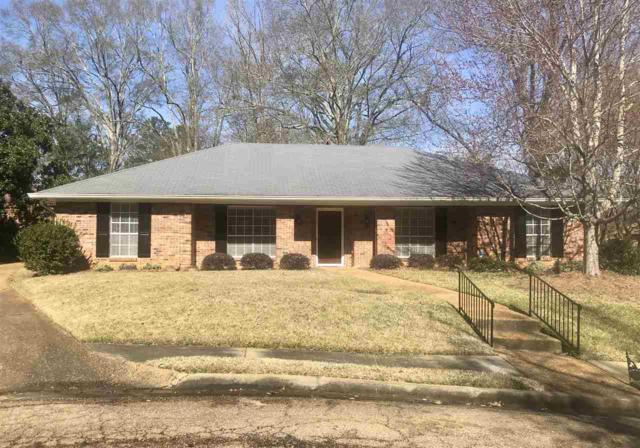 55 Woodridge Pl, Jackson, MS 39211 (MLS #316193) :: RE/MAX Alliance