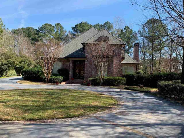 100 Woodmont Way, Ridgeland, MS 39157 (MLS #316199) :: RE/MAX Alliance