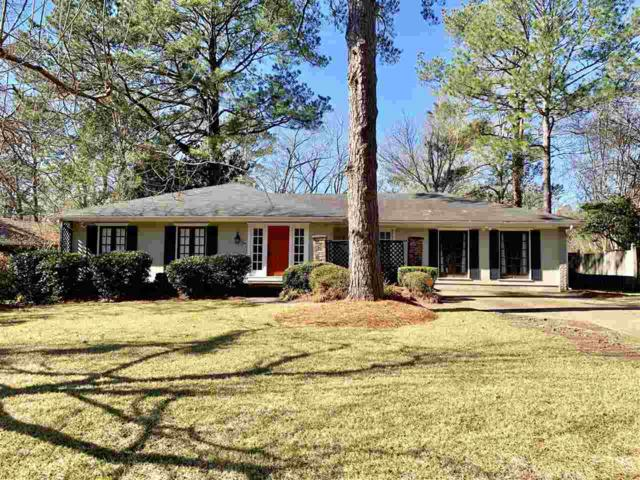 4233 Berlin Dr, Jackson, MS 39211 (MLS #316258) :: RE/MAX Alliance