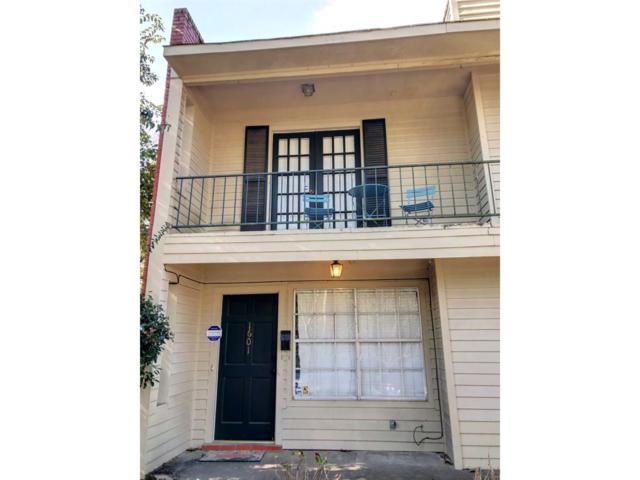 1601 Piedmont Ave, Jackson, MS 39202 (MLS #316267) :: RE/MAX Alliance