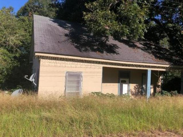 1012 Pond St, Wesson, MS 39191 (MLS #316275) :: RE/MAX Alliance
