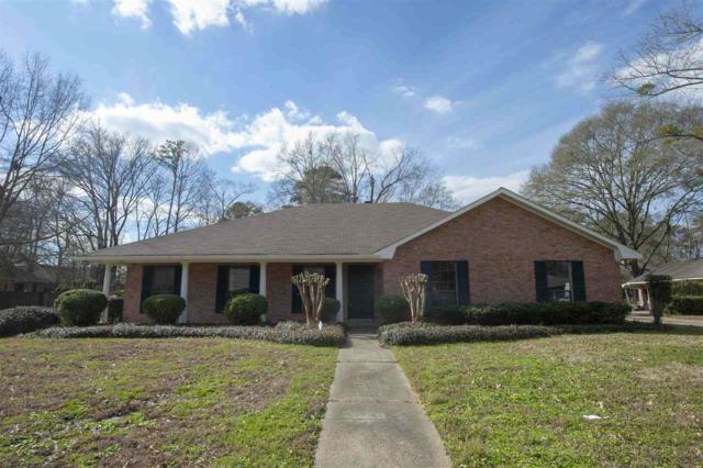 113 Westlake Dr, Brandon, MS 39047 (MLS #316278) :: RE/MAX Alliance