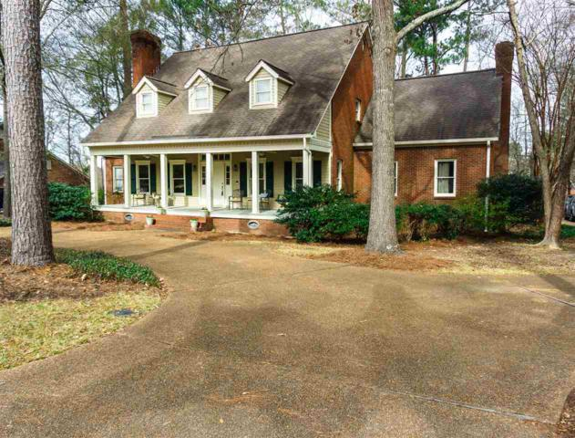 29 Napa Valley Cir, Madison, MS 39110 (MLS #316316) :: RE/MAX Alliance