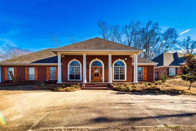 92 Woodlands Green Dr, Brandon, MS 39047 (MLS #316349) :: RE/MAX Alliance