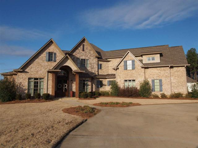 343 Lake Village Dr, Madison, MS 39110 (MLS #316355) :: RE/MAX Alliance