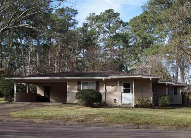 1645 Meadowbrook Rd, Jackson, MS 39211 (MLS #316358) :: RE/MAX Alliance