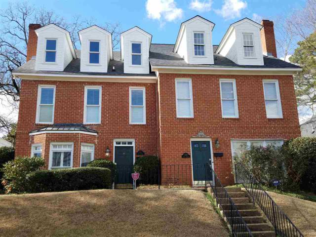 1707 Pine St, Jackson, MS 39202 (MLS #316366) :: RE/MAX Alliance