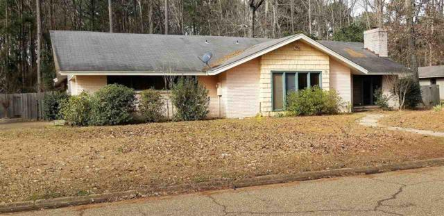 79 Terrapin Dr, Brandon, MS 39042 (MLS #316378) :: RE/MAX Alliance