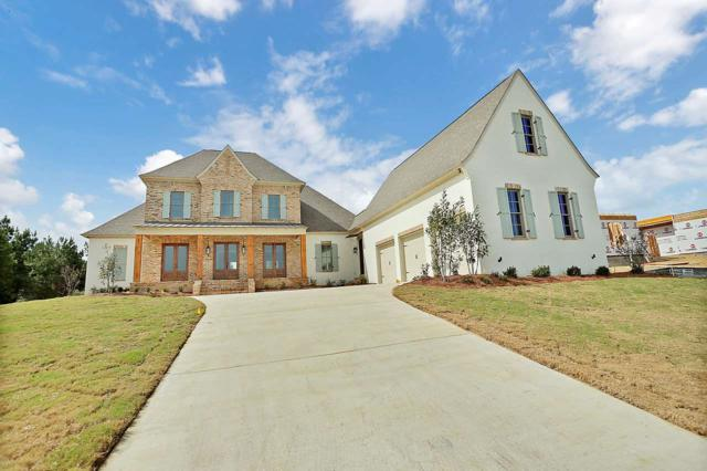 199 Reunion Dr, Madison, MS 39110 (MLS #316386) :: RE/MAX Alliance
