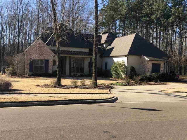 181 Green Glades Dr, Ridgeland, MS 39157 (MLS #316388) :: RE/MAX Alliance