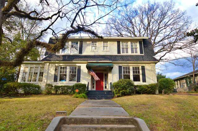 820 Euclid Ave, Jackson, MS 39202 (MLS #316395) :: RE/MAX Alliance