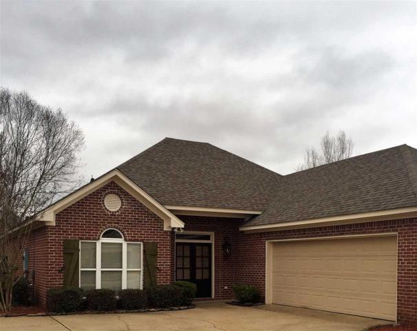 114 Oakleigh Dr, Clinton, MS 39056 (MLS #316436) :: RE/MAX Alliance