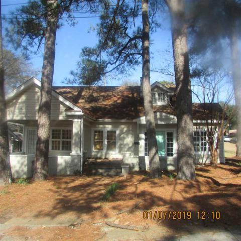 1032 Pinehurst Pl, Jackson, MS 39202 (MLS #316453) :: RE/MAX Alliance