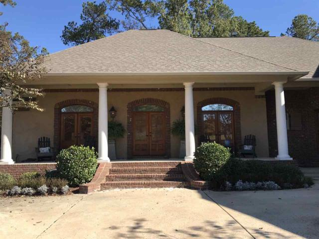 196 Wrights Mill Dr, Madison, MS 39110 (MLS #316478) :: RE/MAX Alliance