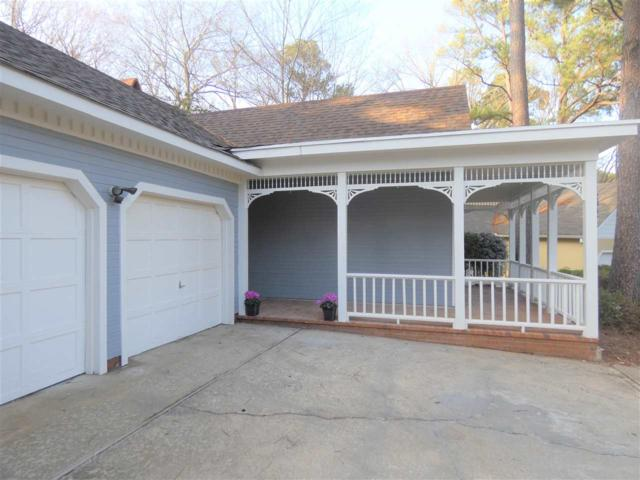 305 Kee Ct, Madison, MS 39110 (MLS #316485) :: RE/MAX Alliance