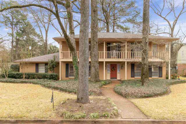 5535 Meadow Oaks Pk Dr, Jackson, MS 39211 (MLS #316515) :: RE/MAX Alliance