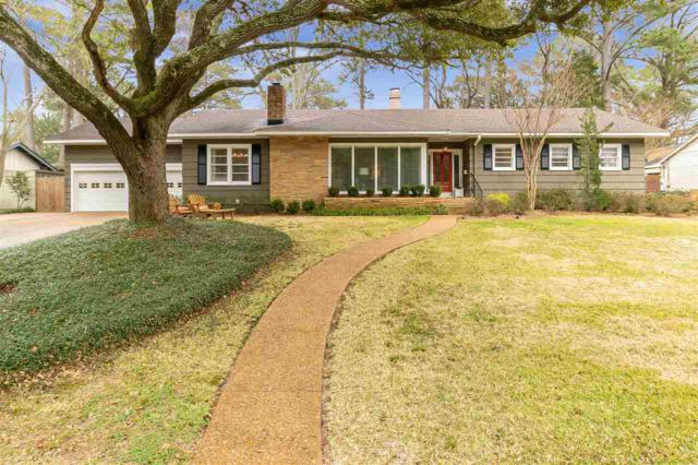 3942 Old Canton Ln, Jackson, MS 39206 (MLS #316518) :: RE/MAX Alliance