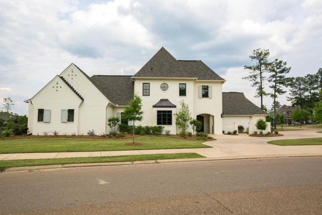 101 Glenwood Bend, Madison, MS 39110 (MLS #316538) :: RE/MAX Alliance