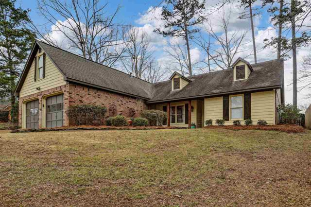849 Rushton Cir, Brandon, MS 39047 (MLS #316547) :: RE/MAX Alliance