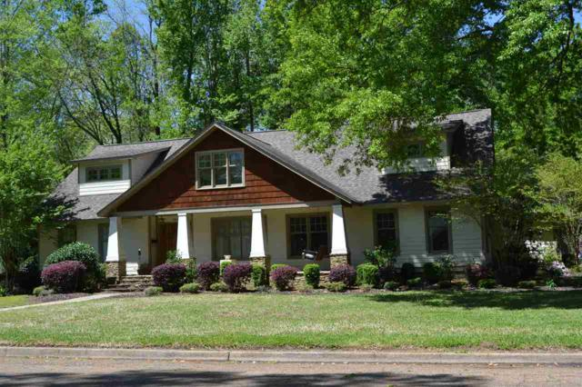 3835 Hawthorne Dr, Jackson, MS 39206 (MLS #316554) :: RE/MAX Alliance