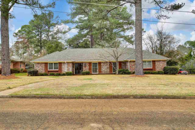1450 Roswell Dr, Jackson, MS 39211 (MLS #316569) :: RE/MAX Alliance