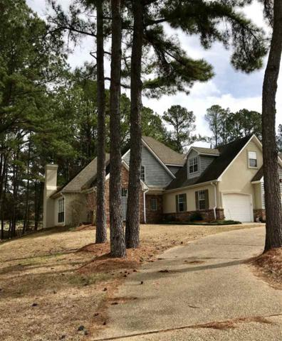 402 Woodland Hills Ct, Madison, MS 39110 (MLS #316589) :: RE/MAX Alliance