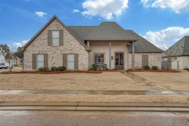 103 Sweetbriar Cir, Canton, MS 39046 (MLS #316597) :: RE/MAX Alliance