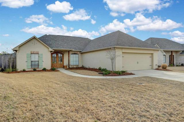 112 Willow Pl, Brandon, MS 39047 (MLS #316607) :: RE/MAX Alliance