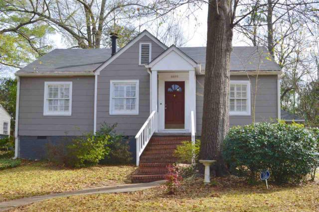 1808 Myrtle St, Jackson, MS 39202 (MLS #316608) :: RE/MAX Alliance