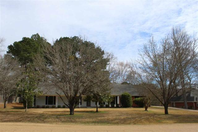 20 Deerfield Dr, Madison, MS 39110 (MLS #316619) :: RE/MAX Alliance
