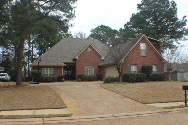 1416 Waterton Dr, Madison, MS 39110 (MLS #316652) :: RE/MAX Alliance