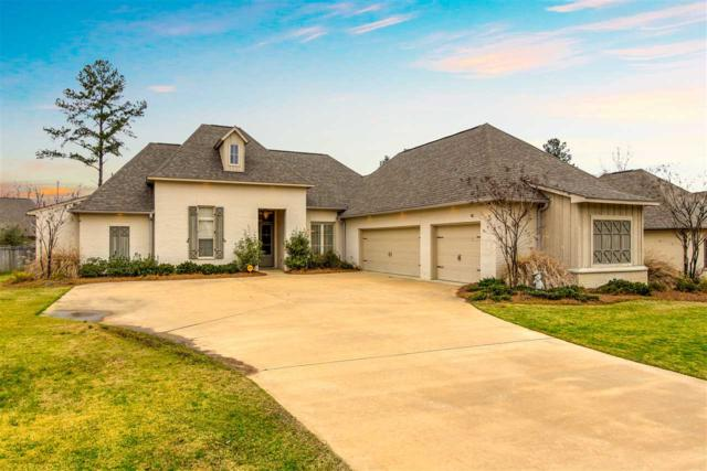 108 Pinnacle Cv, Madison, MS 39110 (MLS #316670) :: RE/MAX Alliance