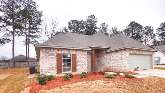 146 Magnolia Place Cr, Brandon, MS 39047 (MLS #316677) :: RE/MAX Alliance