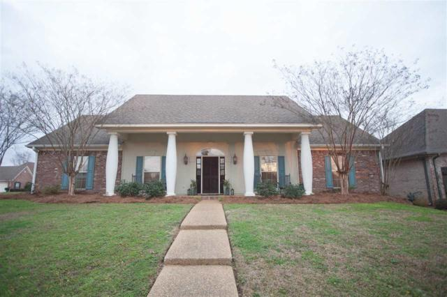 735 Danforth Dr, Madison, MS 39110 (MLS #316688) :: RE/MAX Alliance