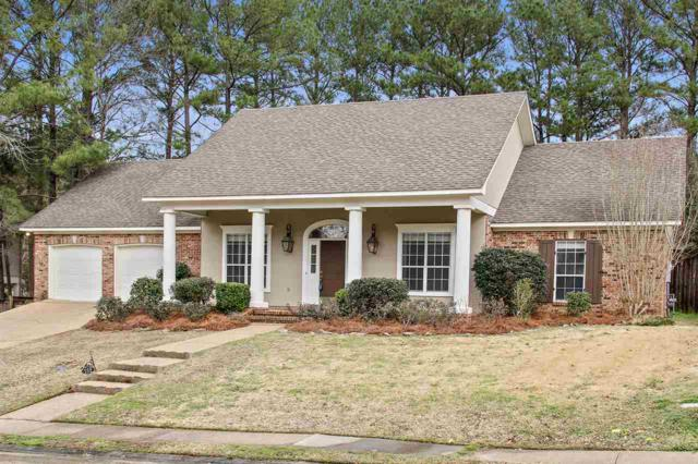 132 Woodland Hills Blvd, Madison, MS 39110 (MLS #316710) :: RE/MAX Alliance