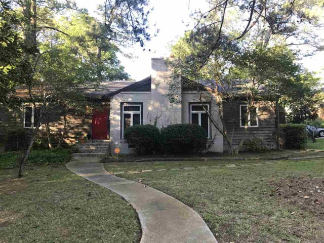 1142 Meadowbrook Rd, Jackson, MS 39206 (MLS #316740) :: RE/MAX Alliance